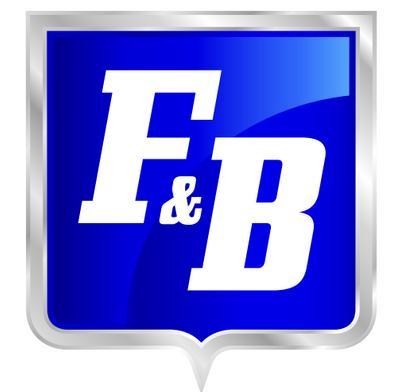 F&B MFG Company Logo