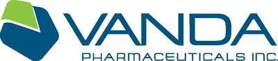 Vanda Pharmaceuticals Inc. logo