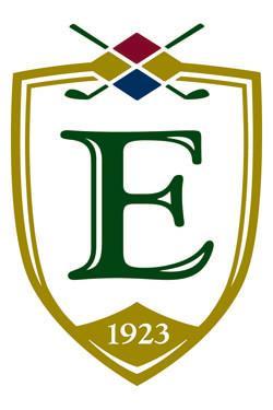 Edina Country Club Company Logo