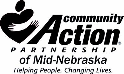 Community Action Partnership of Mid-Nebraska Company Logo