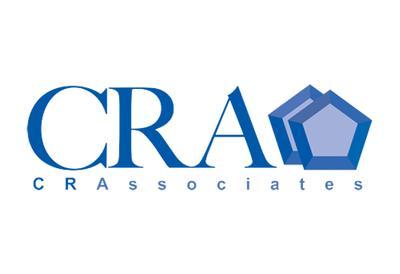 CRAssociates Company Logo