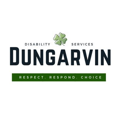Dungarvin Company Logo