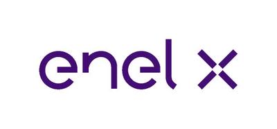 Enel X Company Logo