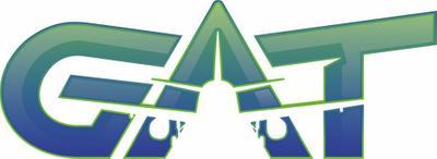 GAT Airline Ground Support logo