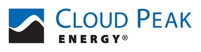 Cloud Peak Energy Company Logo