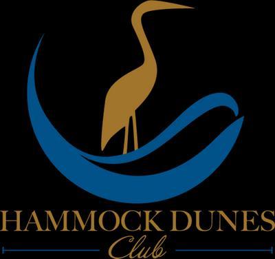 Hammock Dunes Club - Links Golf Course