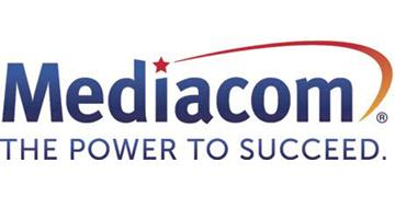 Mediacom Communications Corporation logo