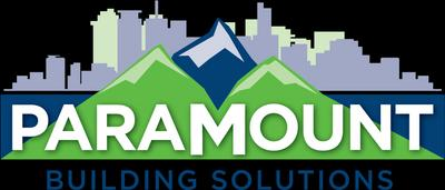 Paramount Building Solutions