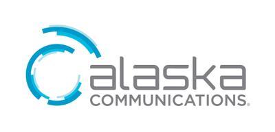 Alaska Communications logo