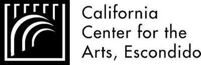 California Center for the Arts logo