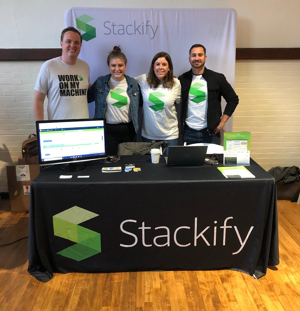 Working At Stackify