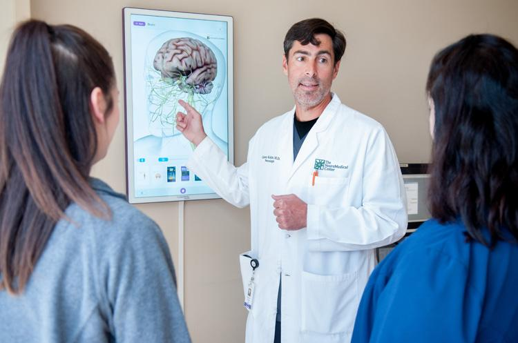 The NeuroMedical Center Picture