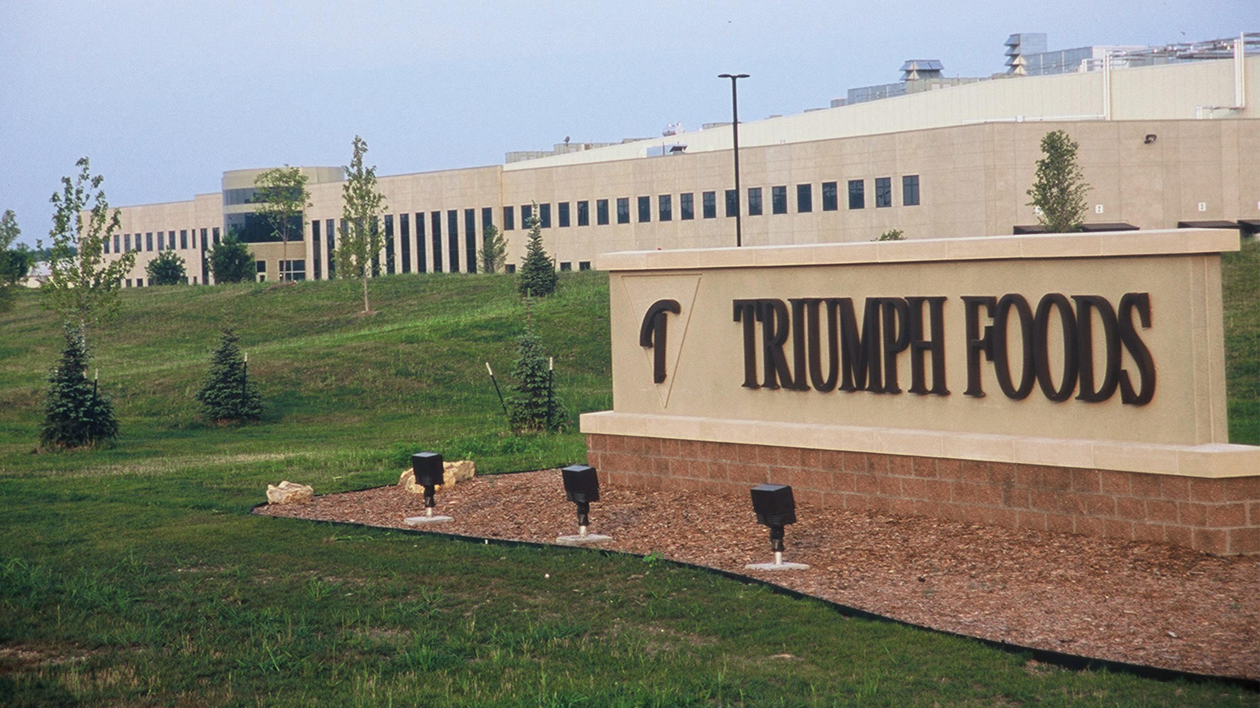 Triumph Foods Picture