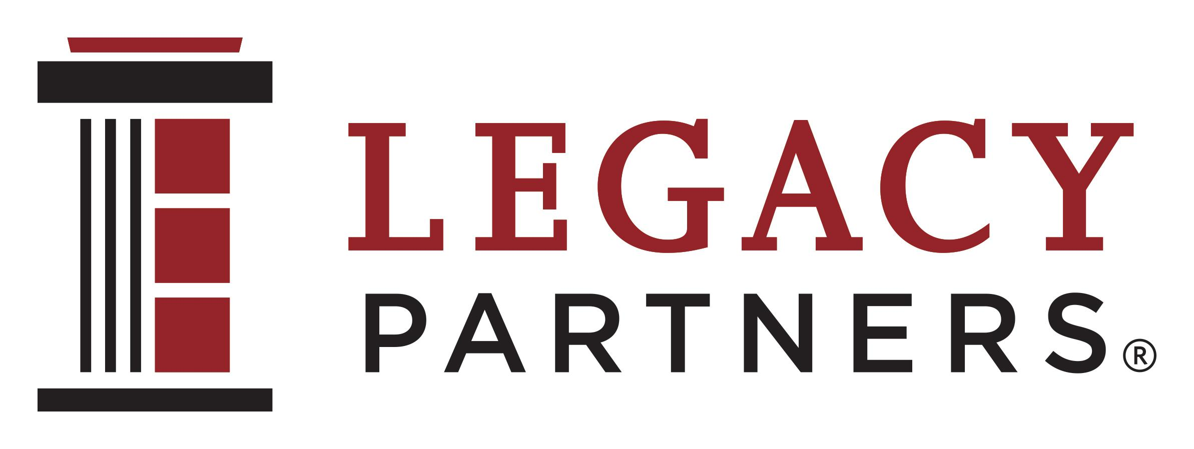 Working At Legacy Partners